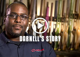 Darnell's Story
